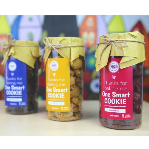 Smarty Cookies Bundle