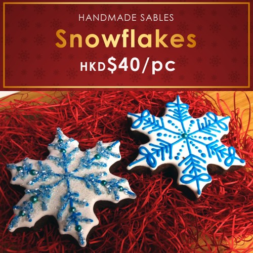 Snowflakes (SOLD OUT)